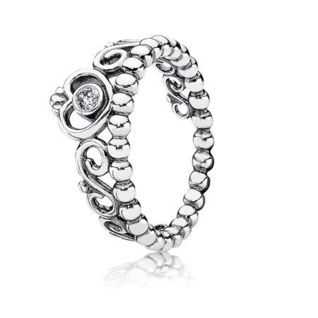 Кольцо «Для Принцессы»