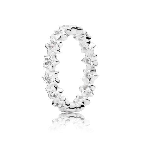 Кольцо «Сияние звезд»