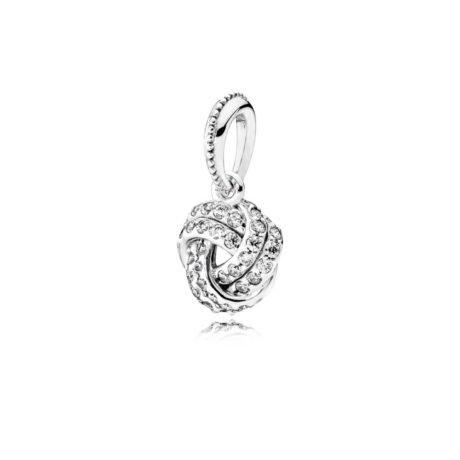 Кулон «Любовных узлов»