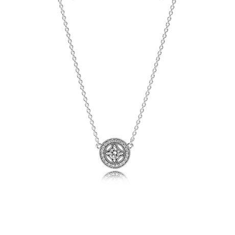 Ожерелье «Винтажное»