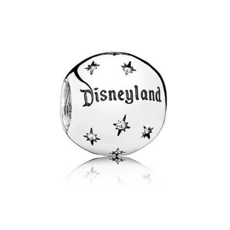 Бусина «Шар Disneyland Resort»