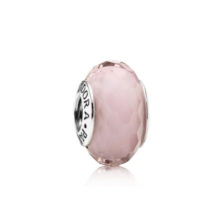 Шарм «Мурано розового цвета»