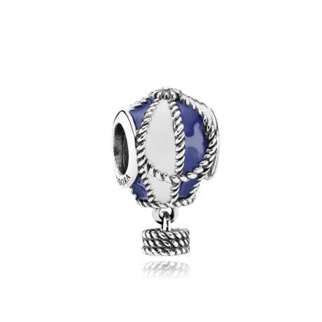 Шарм-подвеска «Воздушный шар»