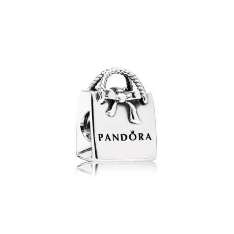 Шарм «Сумочка Pandora»