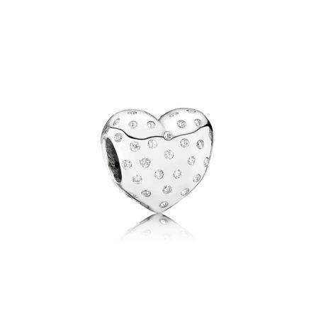 Подвеска-шарм «Сердце»