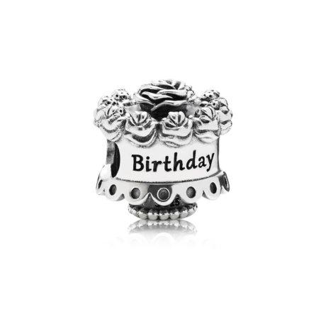 Шарм «Тортик Happy Birthday»