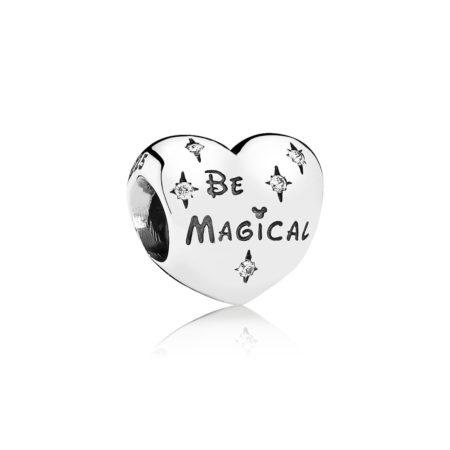 Шарм «Сердце Be Magical»