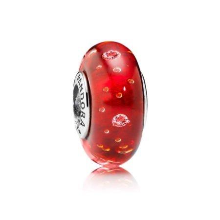 Шарм «Красное мурано»