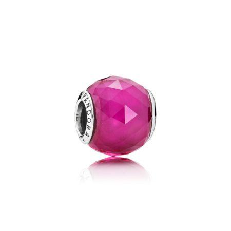 Шарм «Ярко-розовое очарование»