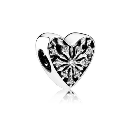 Шарм «Шарм Матовое Сердце»