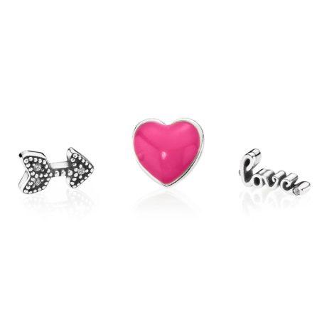 Шарм «Символы любви»