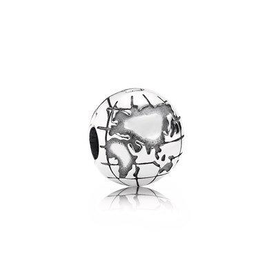 Шарм-клипса «Глобус»