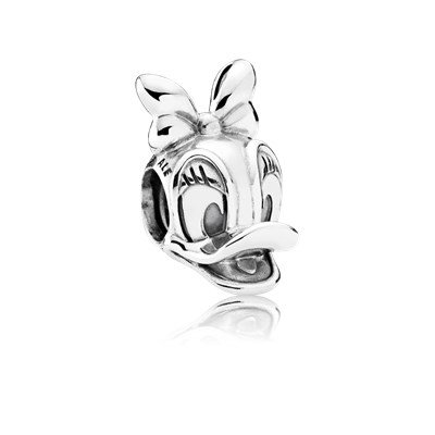 Шарм «Daisy Duck Portrait Charm Disney»
