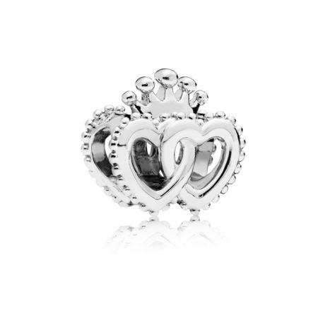 Шарм «Королевские сердца»
