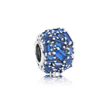 Шарм «Синяя изысканная элегантность»