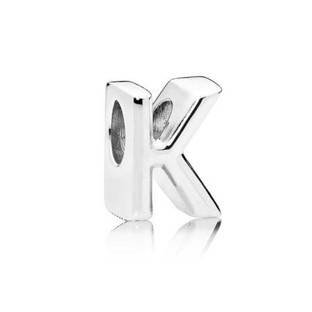 Шарм «Буква K»