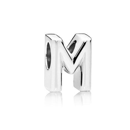 Шарм «Буква M»