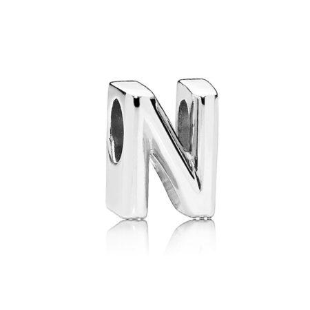 Шарм «Буква N»