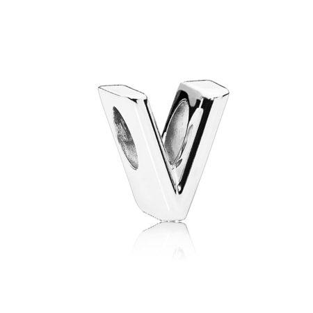 Шарм «Буква V»