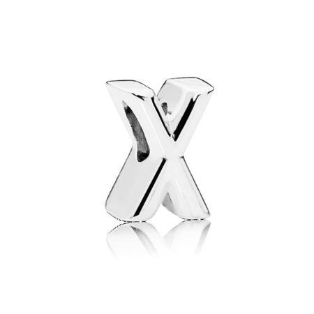 Шарм «Буква X»