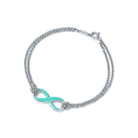 Браслет Tiffany Infinity