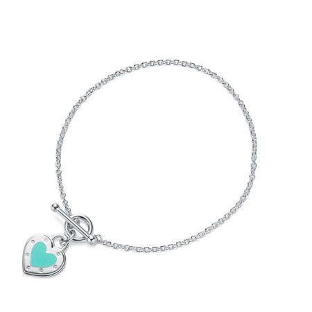 "Браслет ""Сердце любви"" Return to Tiffany®"