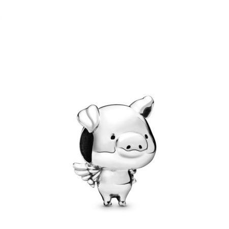 Шарм «Летающая свинка Пиппо»