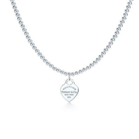 Ожерелье из бусин Return to Tiffany